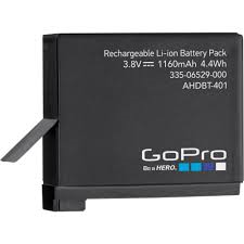 RECHARGEABLE BATTERY HERO 4