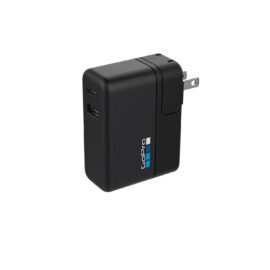 25120924 Supercharger Dual-Port Fast Charger master